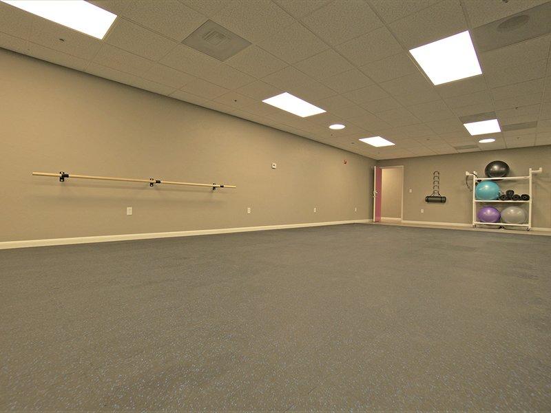 Yoga Room | Sahara Apartments in Tucson, AZ