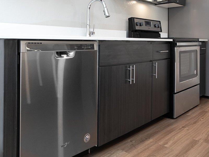 Dishwasher | Urbana on 12th