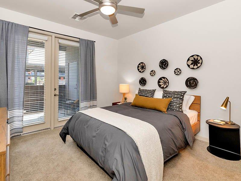 Bedroom 1 | Copper Falls Apartments in Glendale, AZ