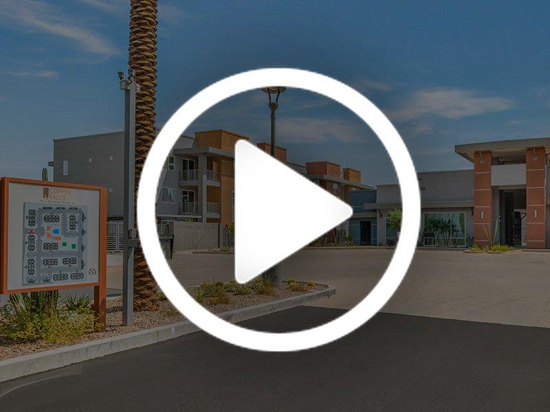3D Virtual Tour of Copper Falls Apartments