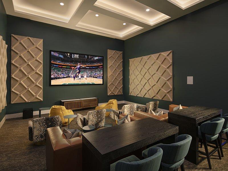 Movie Theater | Copper Falls Apartments in Glendale, AZ