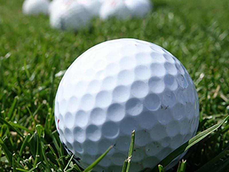 Mick Riley Golf Course