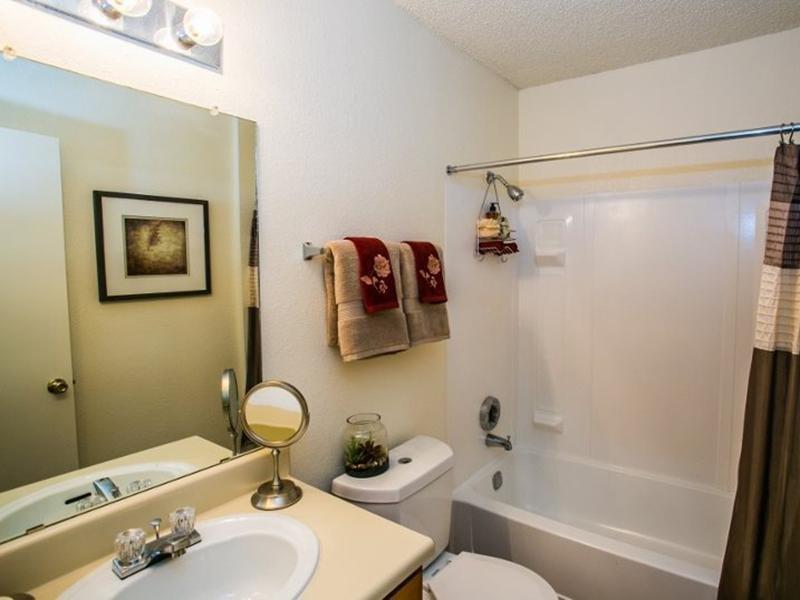 Bathroom | Sombra de Oso