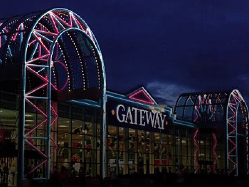 Gateway Shopping Mall