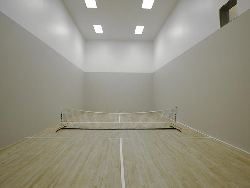 Racquetball Court | Candlestick Lane