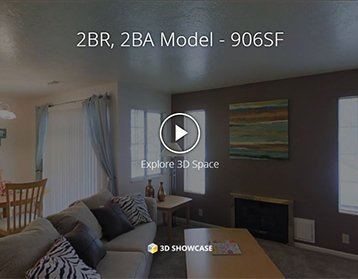Virtual Tours of Candlestick Lane Apartments in Salt Lake