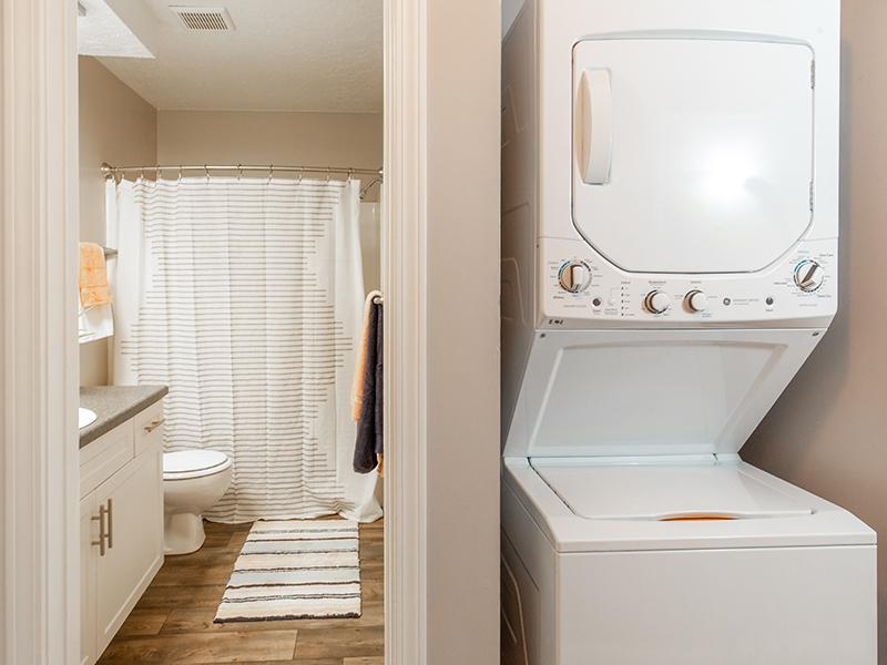 Washer & Dryer | Candlestick Lane