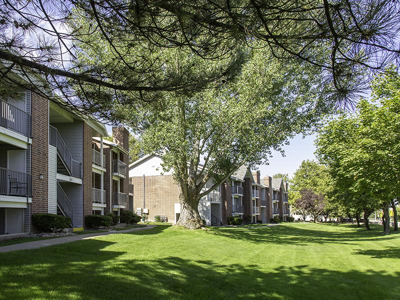 Candlestick Lane Apartments in Salt Lake City