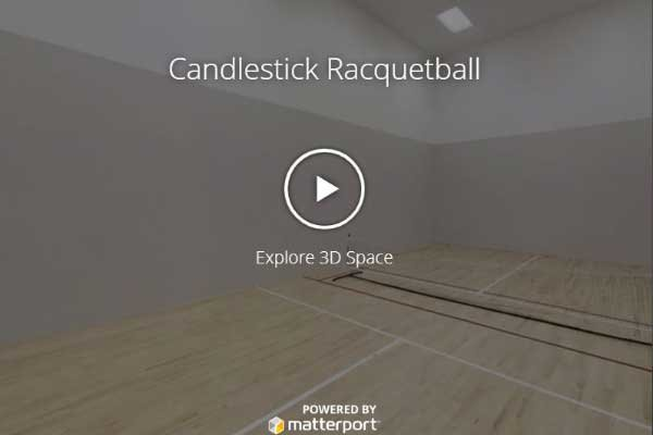 3D Virtual Tour of Candlestick Lane Apartments