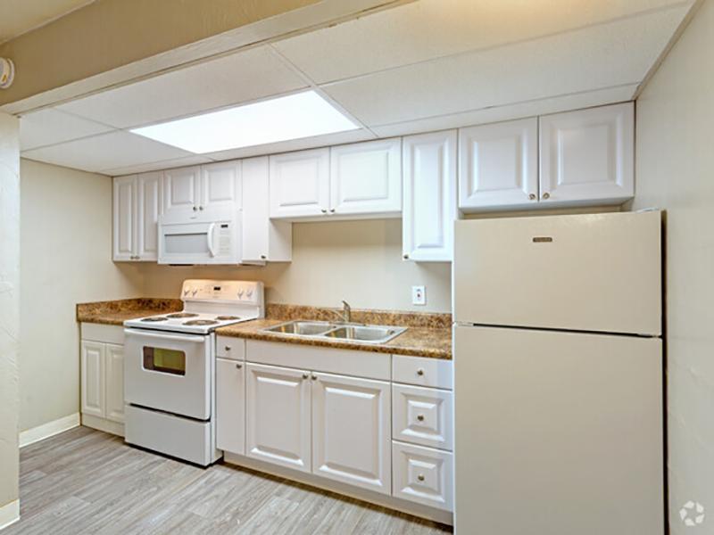 Kitchen | Lodge2765