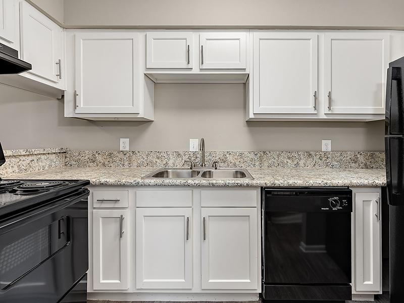 Fully Equipped Kitchen | Volare