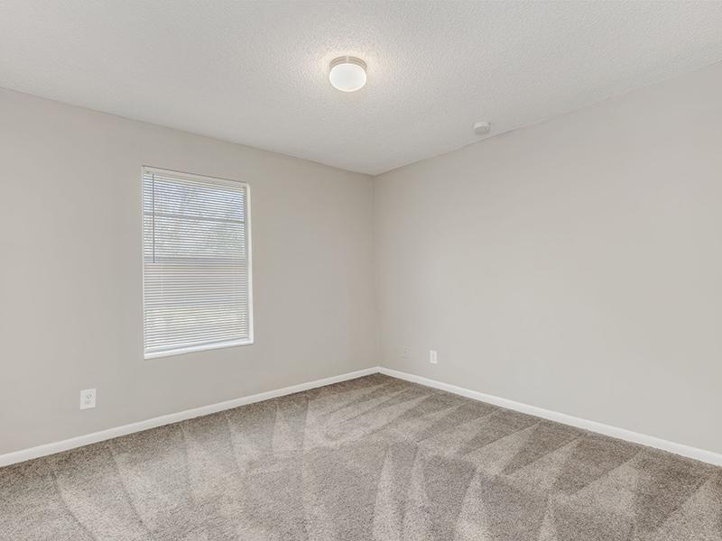 Bedroom Interior | Volare Apartments