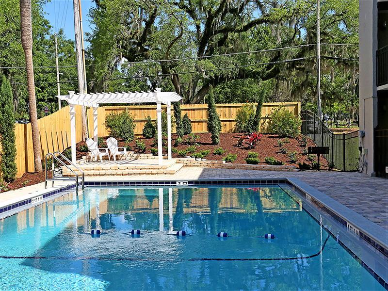 Pool | The Edge @ 401 Apartments