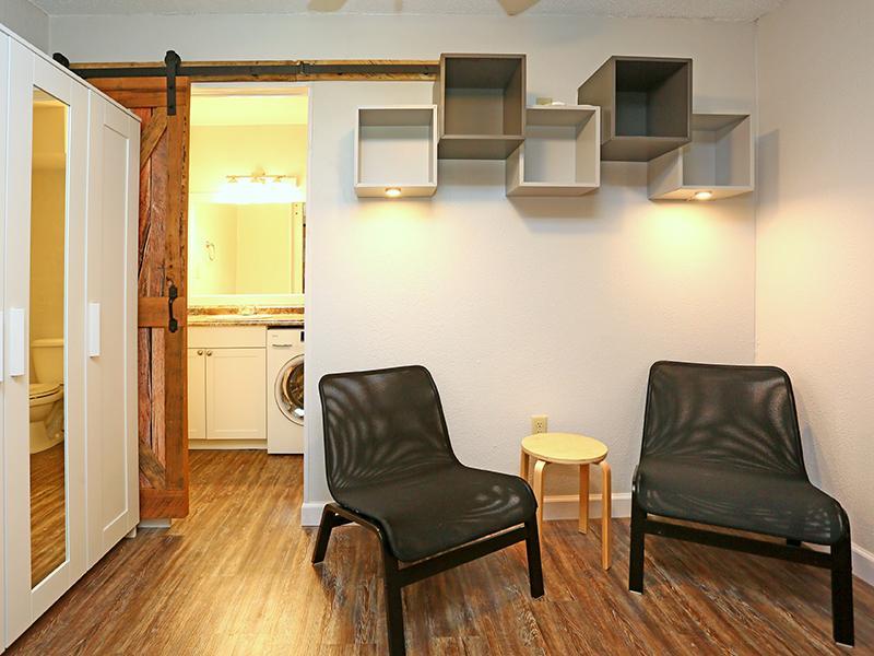 Apartment Interior | The Edge @ 401 Apartments