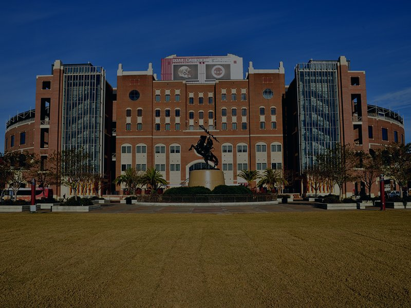 Florida State University nearby The Edge @ 401 Apartment Community