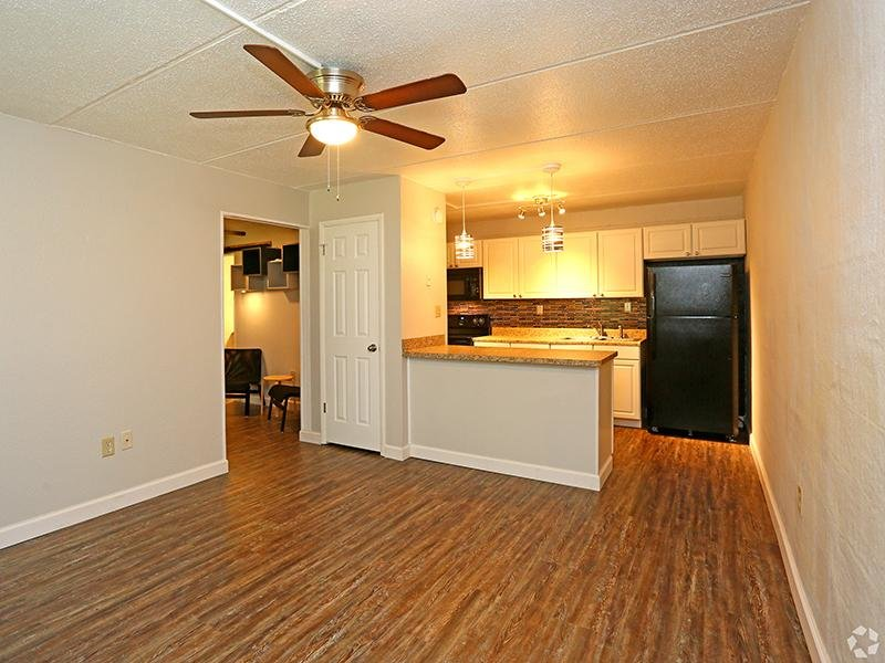 Open Layouts   The Edge @ 401 Apartments