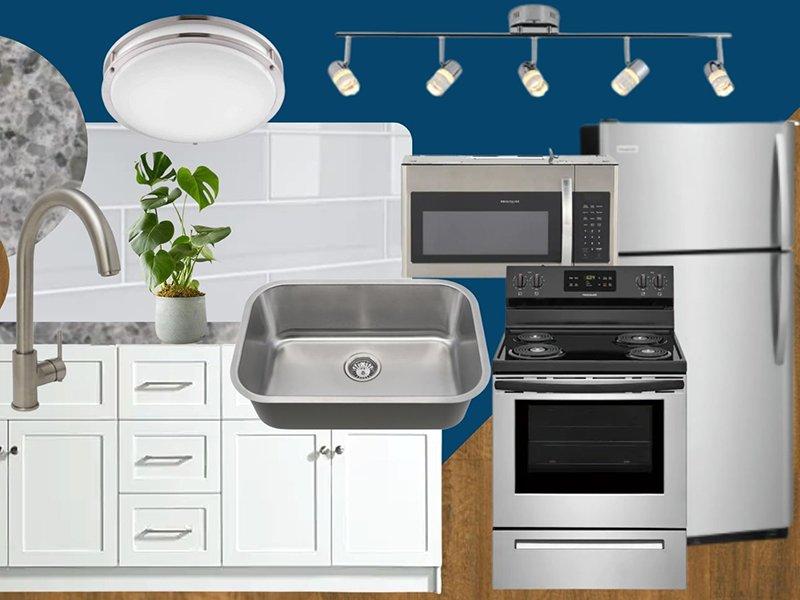 Kitchen Deluxe Upgrade