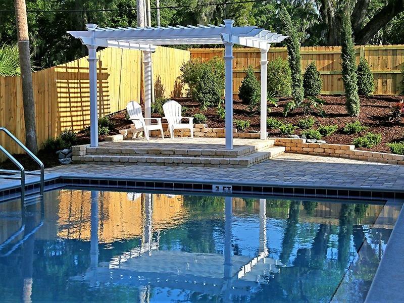 Swimming Pool   The Edge @ 401 Apartments