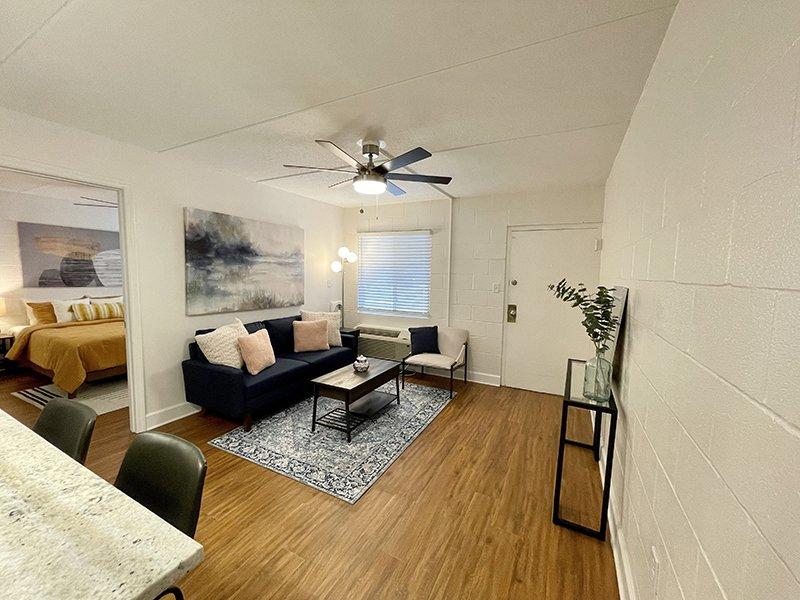 Open Floorplans   The Edge @ 401