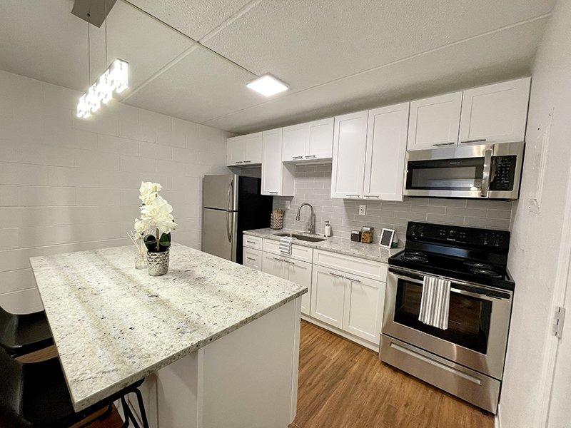 Kitchen   The Edge @ 401
