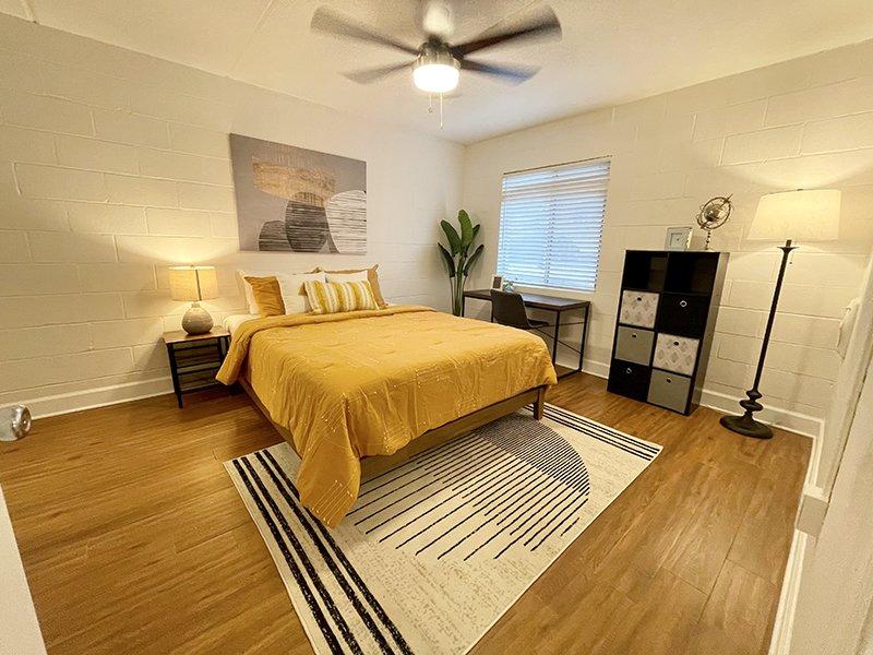 Bedroom   The Edge @ 401