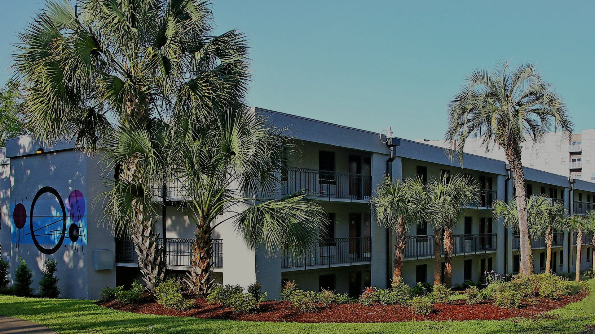Tallahassee Apartments