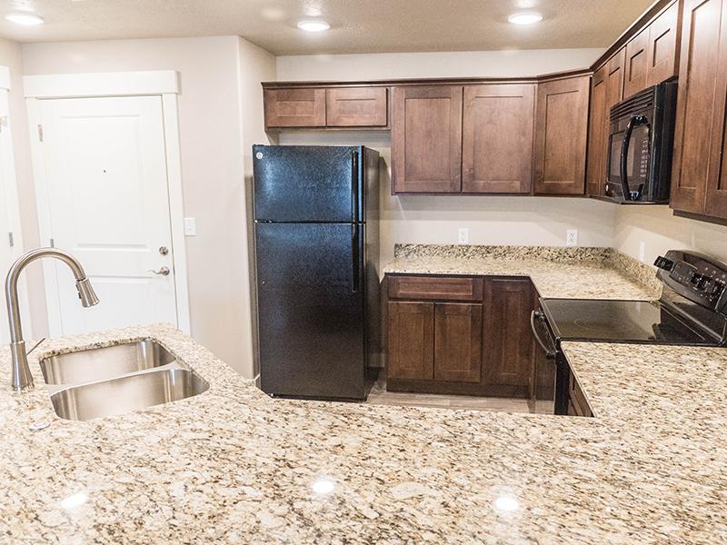 Kitchen | Avalon Senior Living