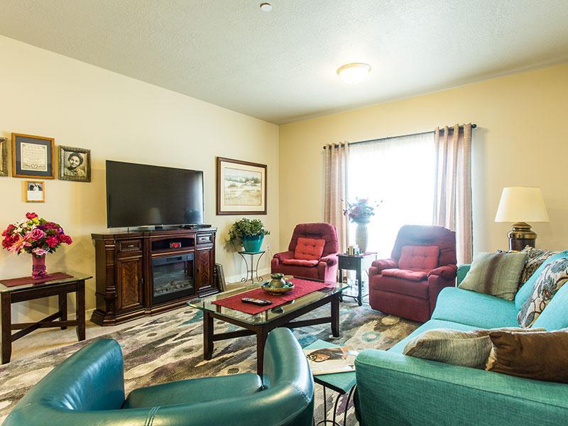 Senior Apartments in Lindon, UT