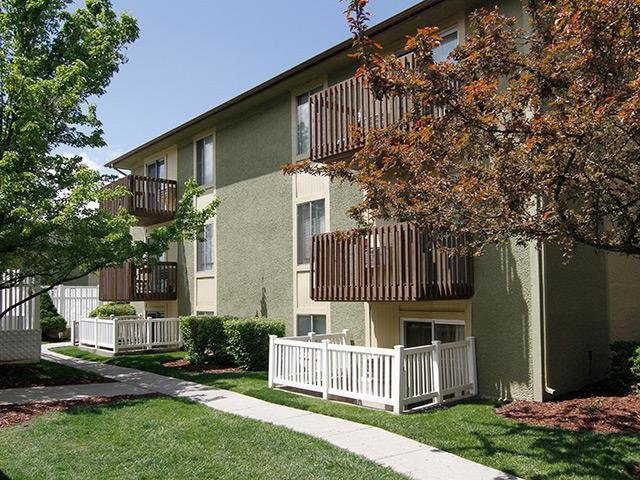 West Pointe Apartments in West Valley City, UT