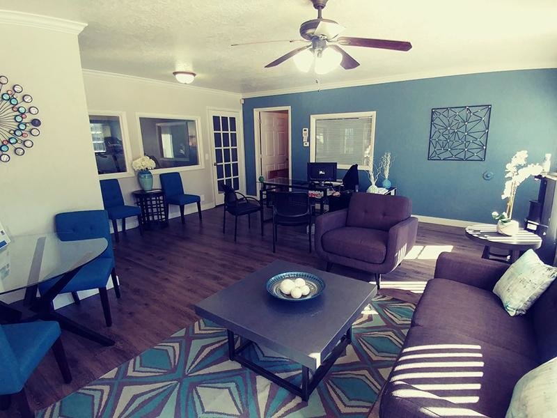 Leasing Office | Apartments at Decker Lake