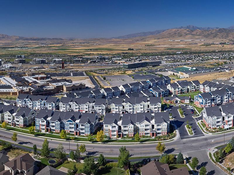 Cresthaven Apartments Lehi, Utah