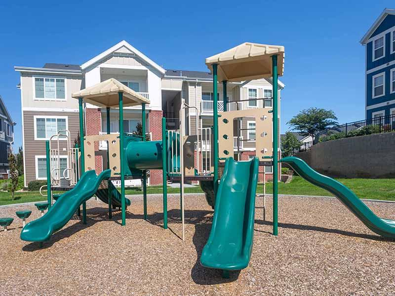 Playground | Cresthaven Apartments