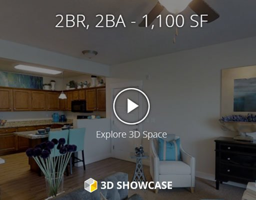 3D Virtual Tour of Cresthaven Apartments