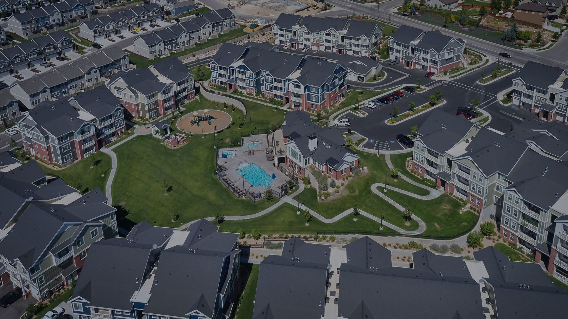 Lehi Apartments
