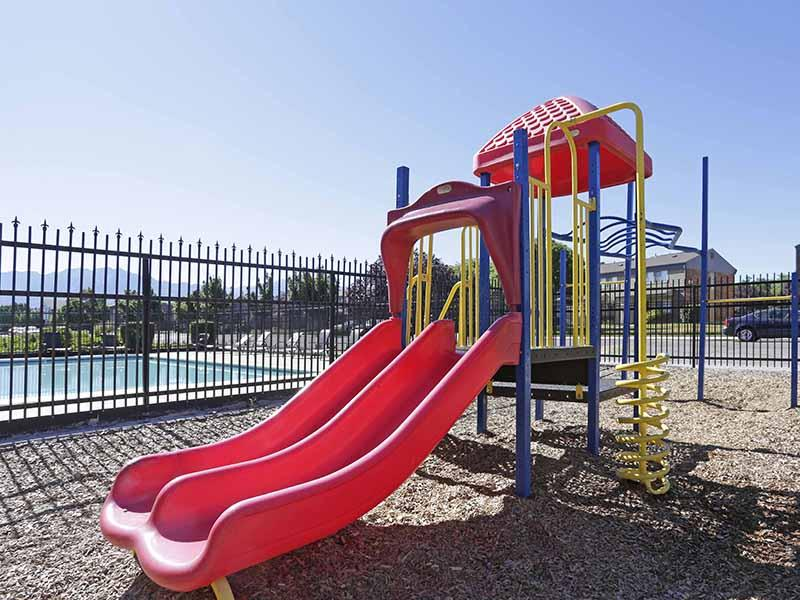 Playground | Apartments in Murray, Utah