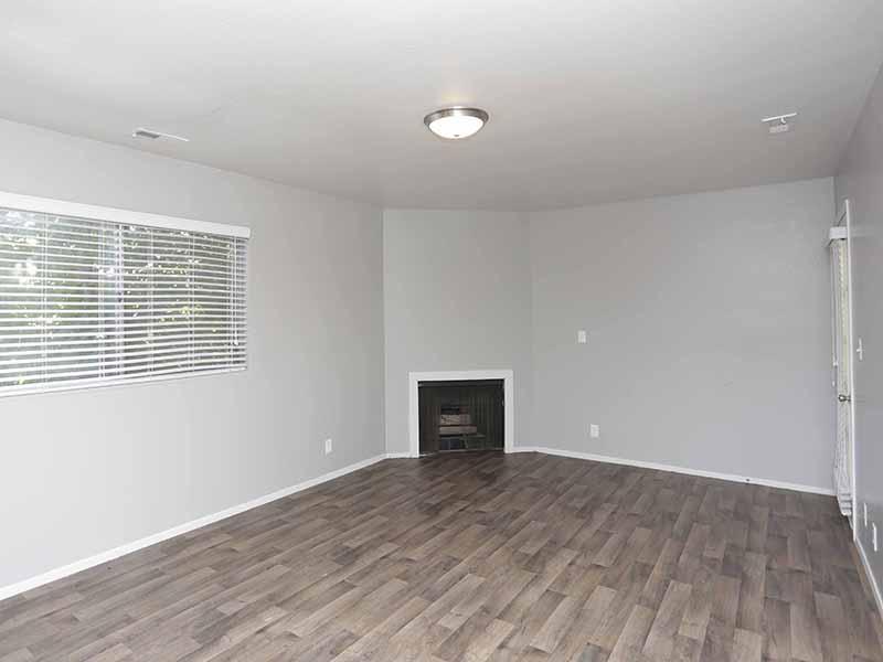 Living Room | Apartments in Murray, Utah