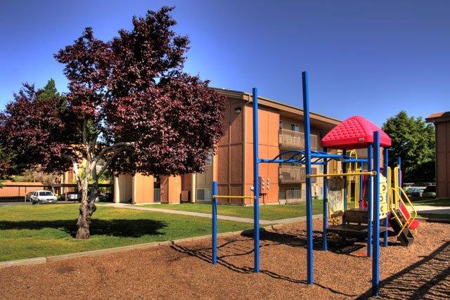 Playground | Sunnyvale Apartments