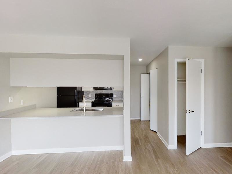 Open Floorplans  | The Station Apartments