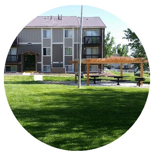 Sun Ridge Apartments: Amenities For Sunridge Apartments, Casper