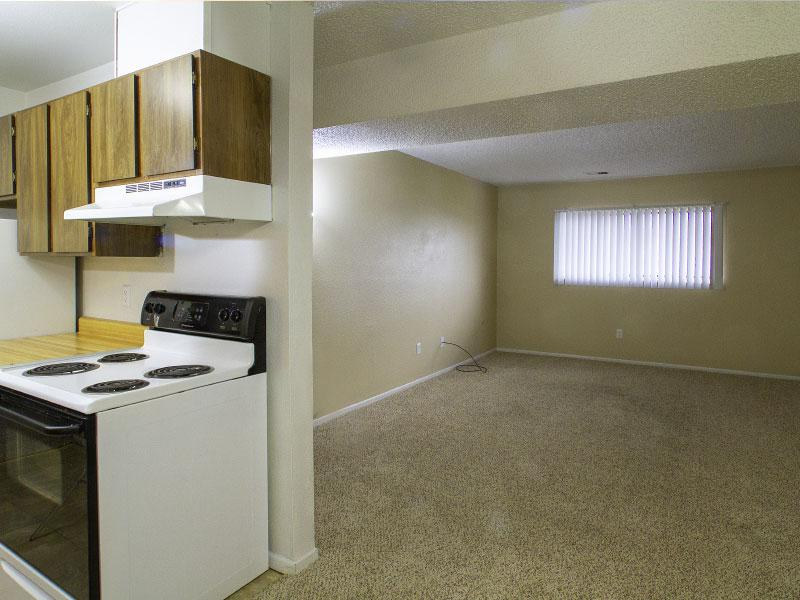 Sunridge Apartments | Interior | Casper, WY