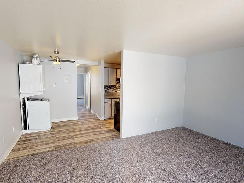 Open Floorplans   Riviera Apartments in Northglenn, CO