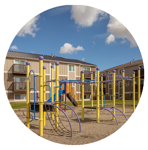 Apartment Amenities And Features In Rock Springs, WY