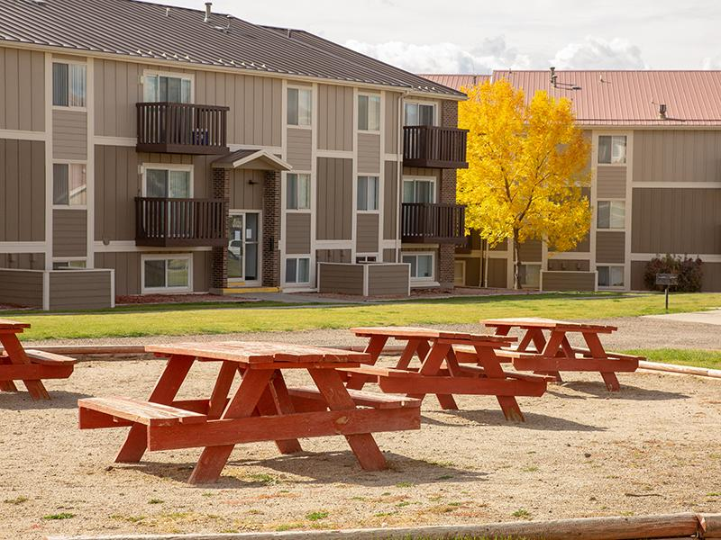 Exterior | Sweetwater Heights Apartments