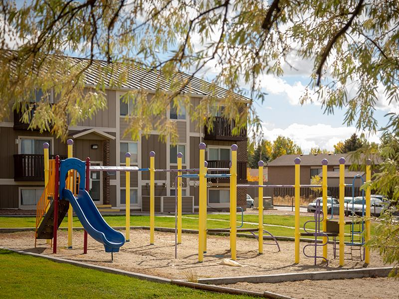 Playground | Sweetwater Heights Apartments