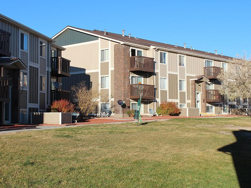 Sweetwater Heights Apartments Rock Springs, WY