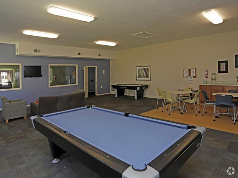 Pool Table | Sweetwater Heights