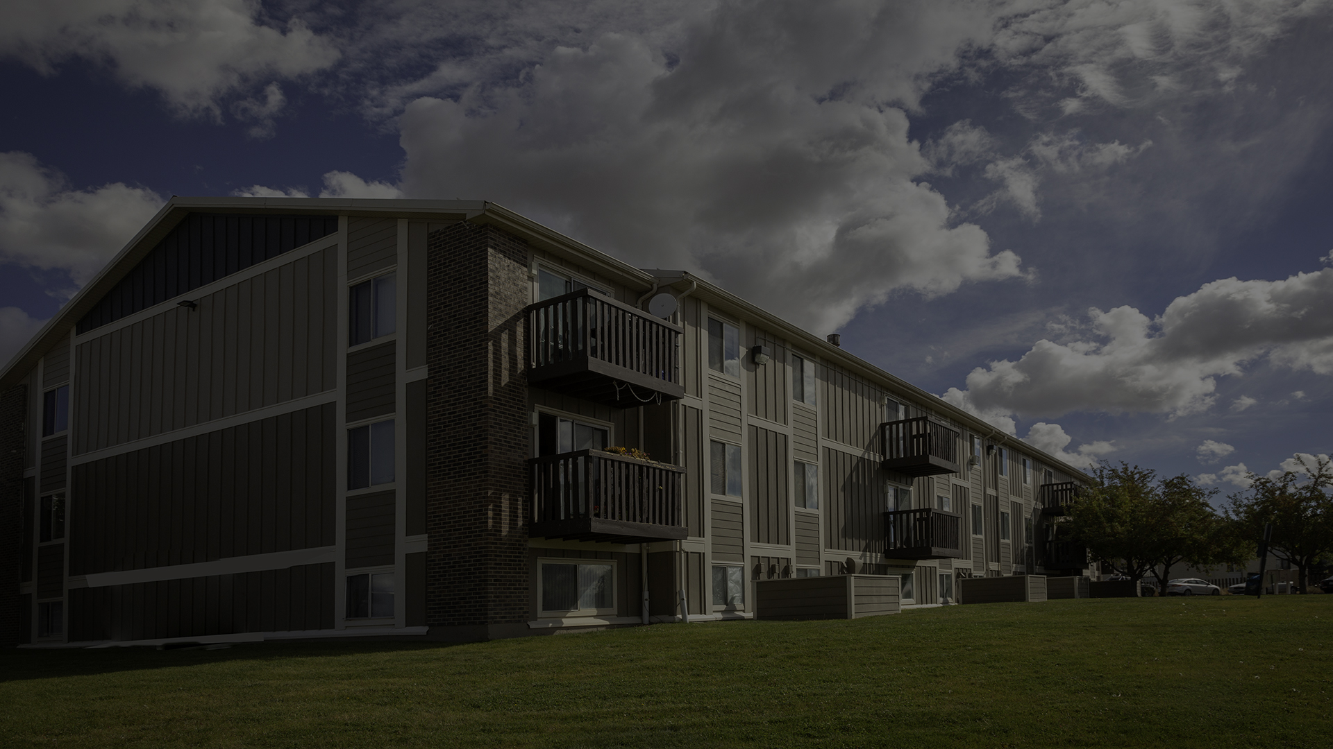Rock Springs Apartments