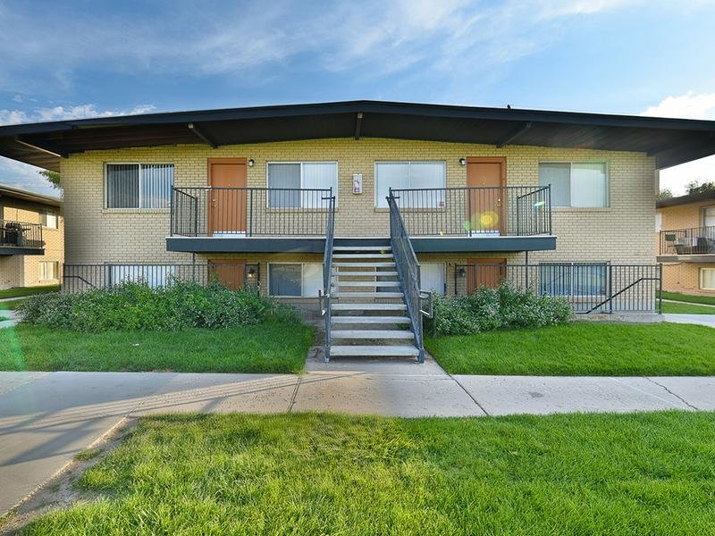 Exterior | 2 Bedroom Apartments in West Valley, UT