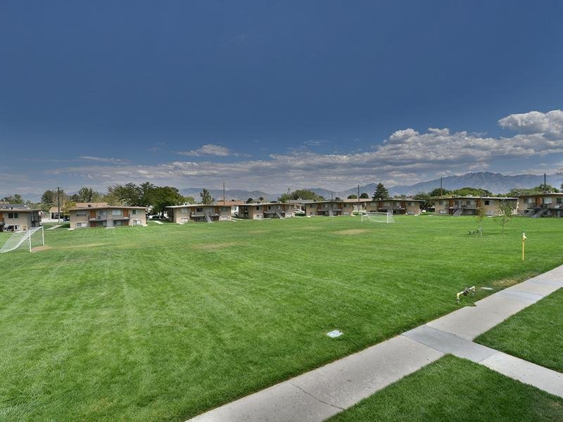 Recreation Field | Park Central | West Valley