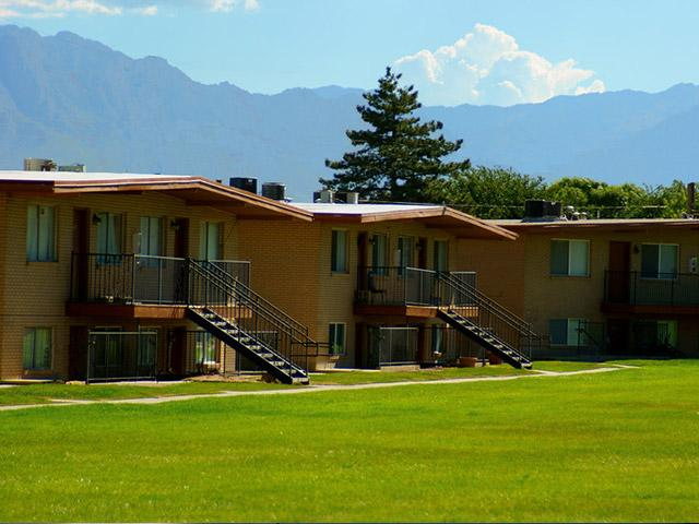Apartments in West Valley City, UT